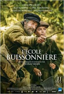 L'École Buissonnière, Nicolas Vanier