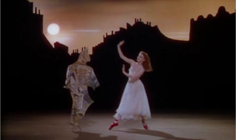 Les Chaussons Rouges, le ballet légendaire de Michael Powell et Emeric Pressburger