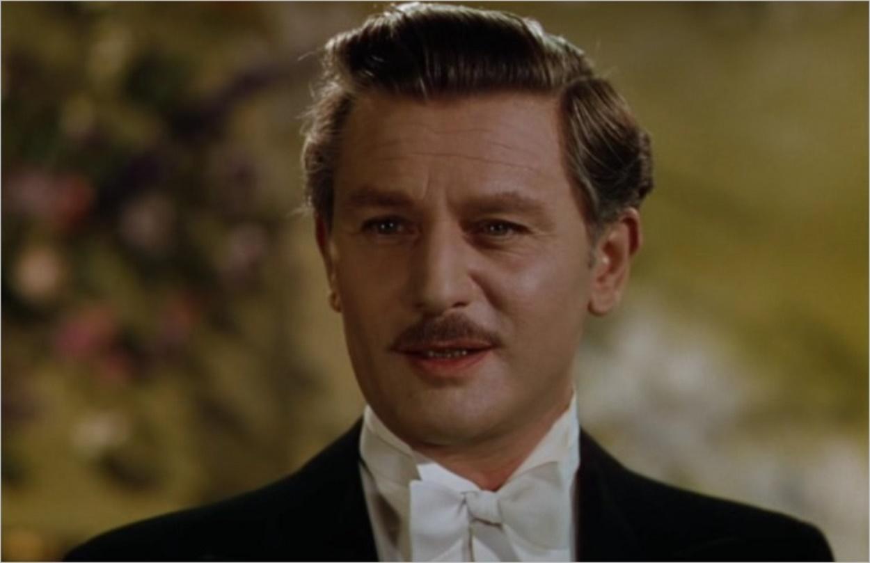Boris Lermontov dans le film Les Chaussons Rouges
