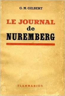 Le Journal de Nuremberg, Gustave Gilbert