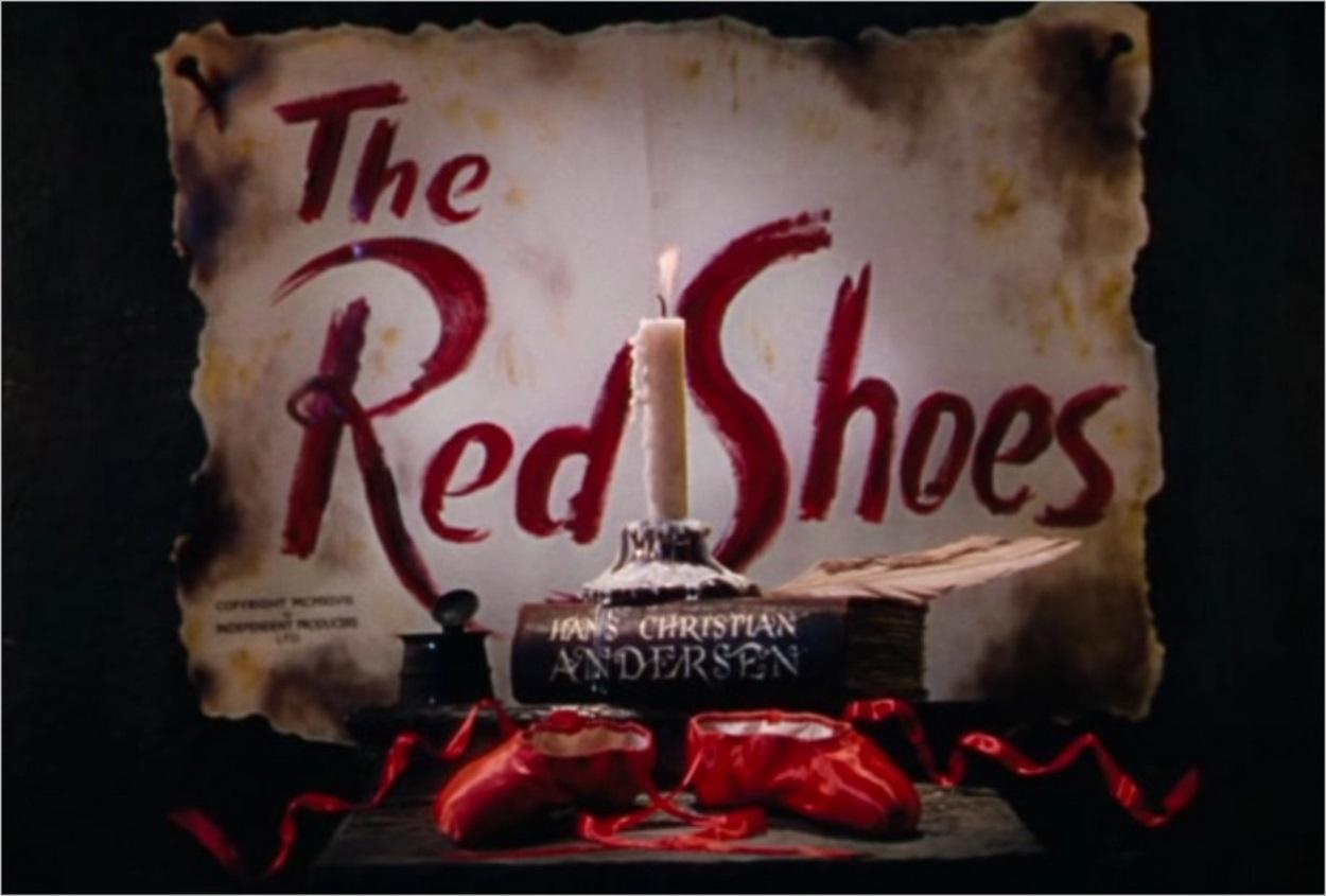 Les Chaussons Rouges, le film des Archers