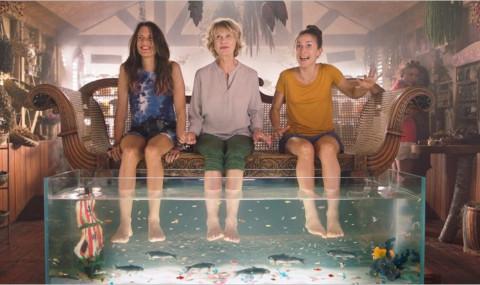 Larguées, d'Éloïse Lang : 3 femmes à la recherche de l'équilibre !