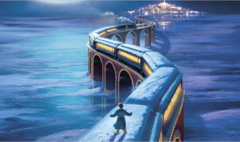 Le Pôle Express : un film de Noël pour monter dans le train des fêtes !