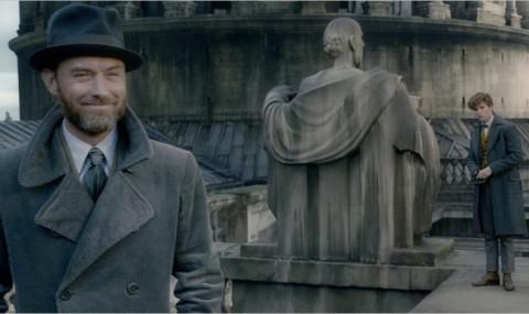 Les Animaux Fantastiques : les Crimes de Grindelwald : un deuxième opus riche en émotions