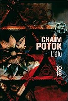 L'Élu, Chaïm Potok