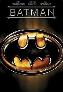Batman, Tim Burton
