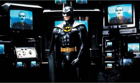 Batman, Tim Burton : aux débuts d'une saga mythique
