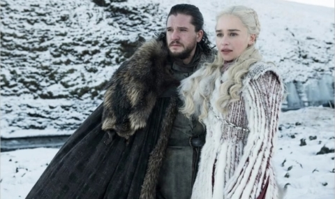 Game Of Thrones saison 8 épisode 1 : Winterfell