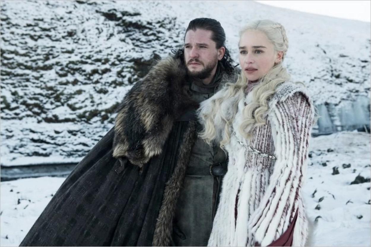 Game Of Thrones saison 8 épisode 1 : Winterfell