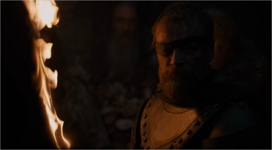 Beric Dondarrion - Game Of Thrones saison 8 épisode 1