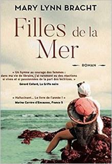 Filles de la Mer, Mary Lynn Bracht