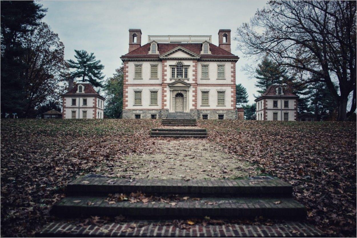 La maison des oubliés, Peter James : les fantômes de Cold Hill