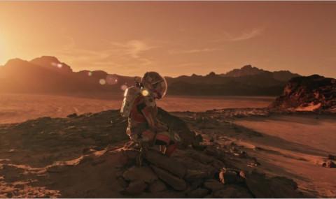 Seul sur Mars, Ridley Scott : le défi fou de survivre à l'espace