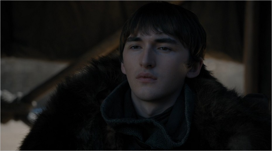 Bran Stark désigné Roi - Fin de Game Of Thrones