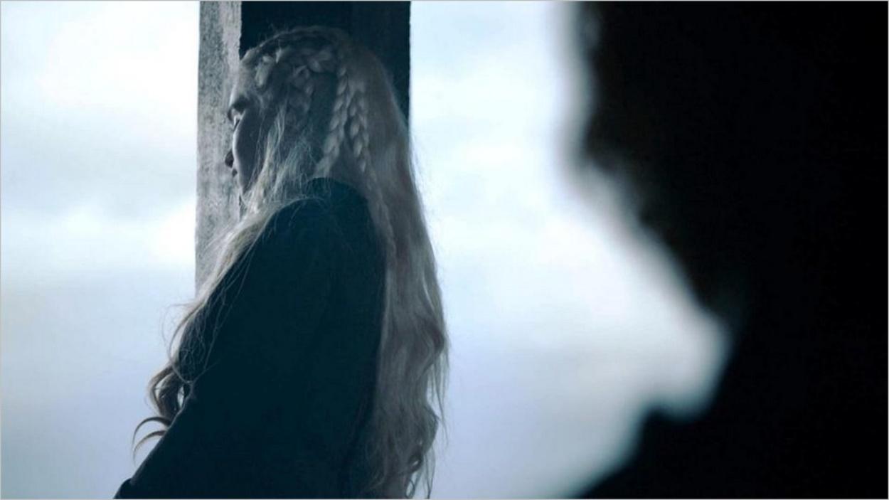 Daenerys Targaryen - Saison 8