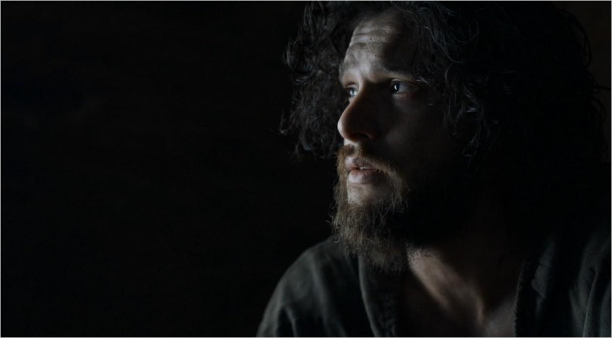 Jon Snow apprend le sort qui lui est réservé - Game Of Thrones saison 8 épisode 6
