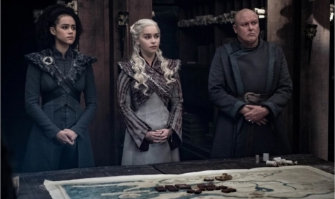 Game Of Thrones saison 8 épisode 4 : Les Derniers des Stark