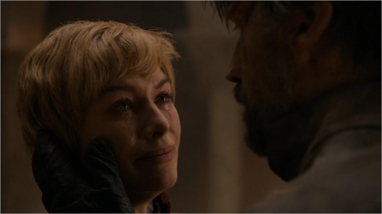 Cersei retrouve Jaime
