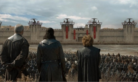 Game Of Thrones saison 8 épisode 5 : Les Cloches