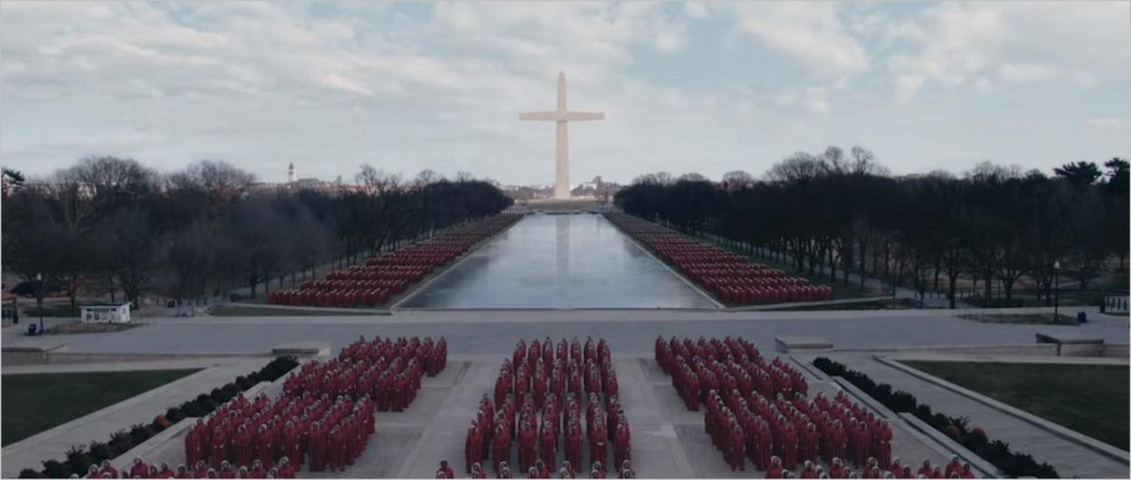 Saison 3 de La Servante Ecarlate