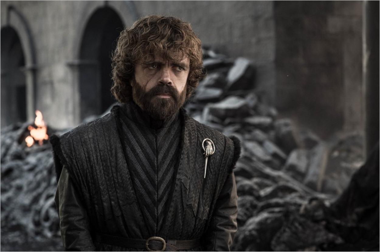 Tyrion Lannister doit répondre de ses actes - Dernier épisode de Game Of Thrones