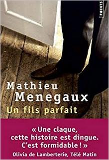 Un fils parfait, Mathieu Menegaux