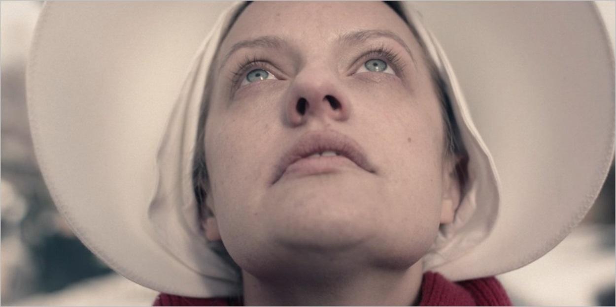 June songe à sa prière - The Handmaid's Tale saison 3 épisode 6