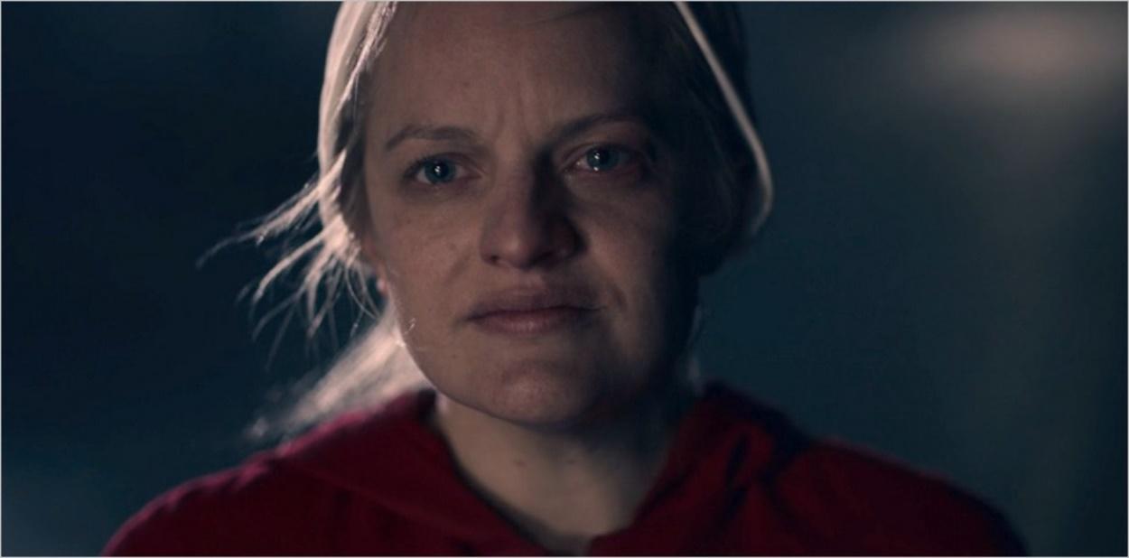 June veut aller chez les Mackenzie - The Handmaid's Tale saison 3 épisode 1