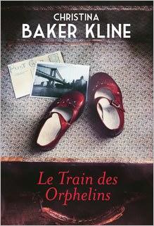 Le train des orphelins, Christina Baker Kline