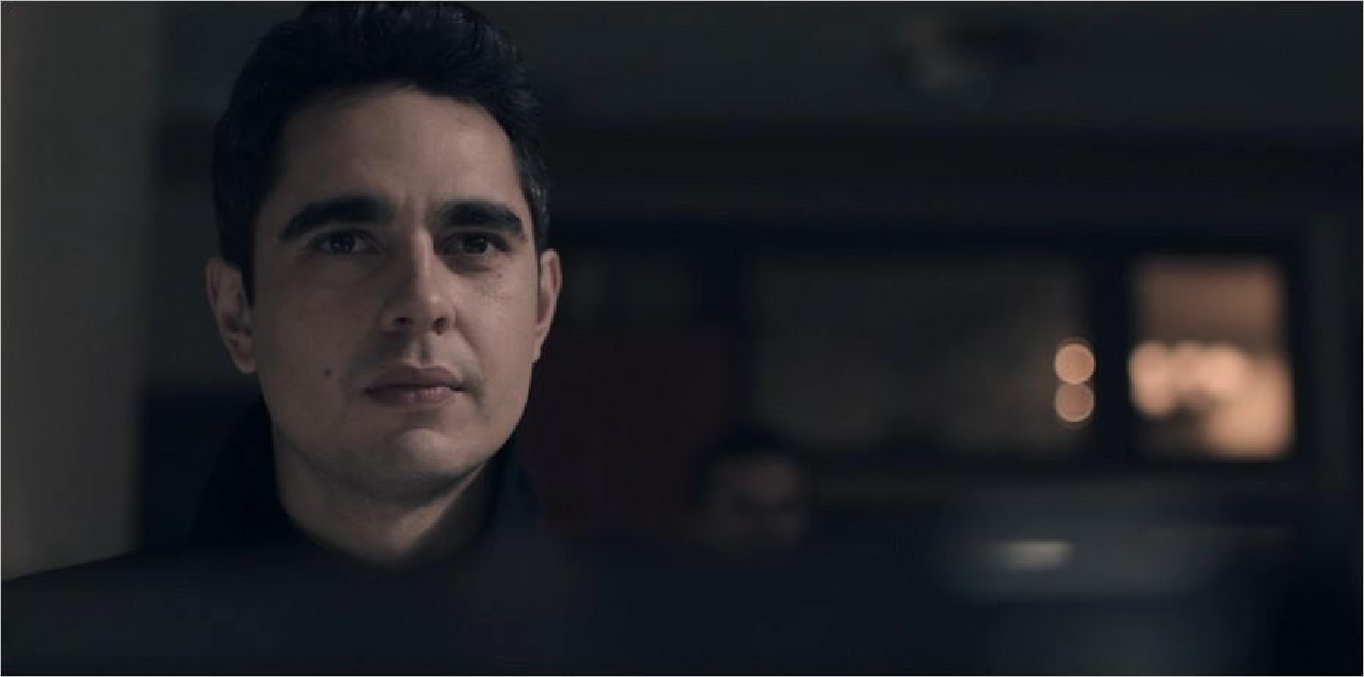 Nick de retour - La Servante Ecarlate saison 3