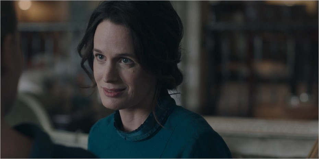 Olivia Winslow - The Handmaid's Tale saison 3