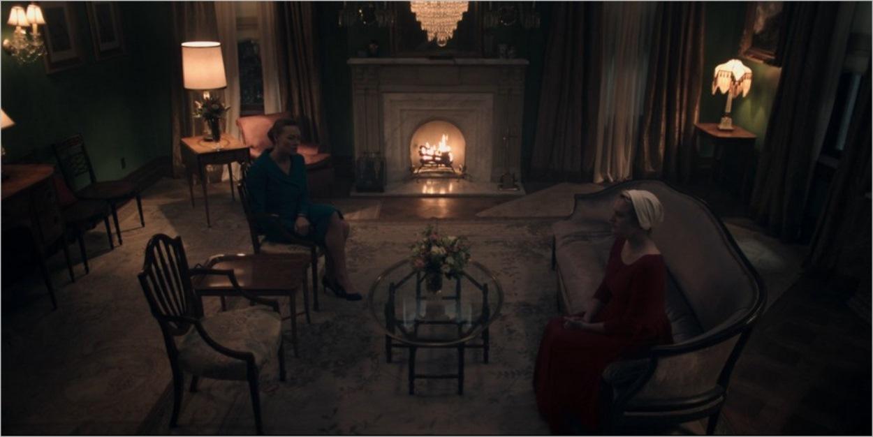 La Servante Écarlate : saison 3 épisode 5 – Appelant inconnu