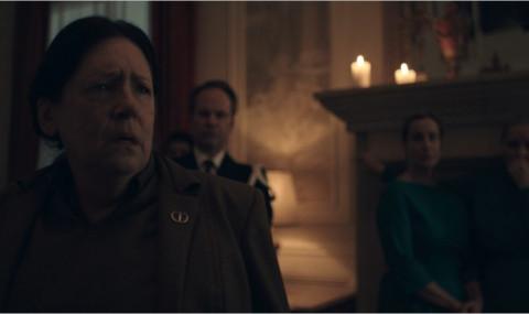 La Servante Écarlate : saison 3 épisode 4 – Béni soit l'enfant
