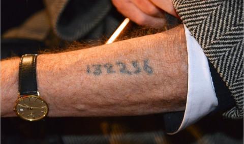 Le tatoueur d'Auschwitz, Heather Morris : la résilience gravée dans la peau