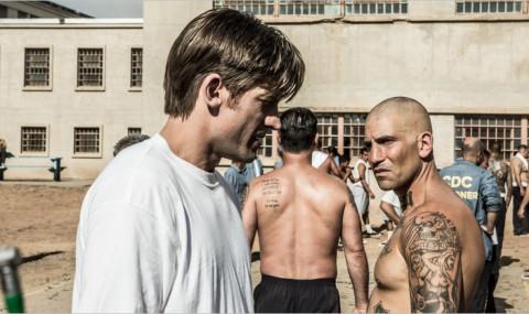 Shot Caller, Ric Roman Waugh : ce que la prison fait de vous