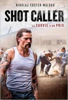 Shot Caller, Ric Roman Waugh