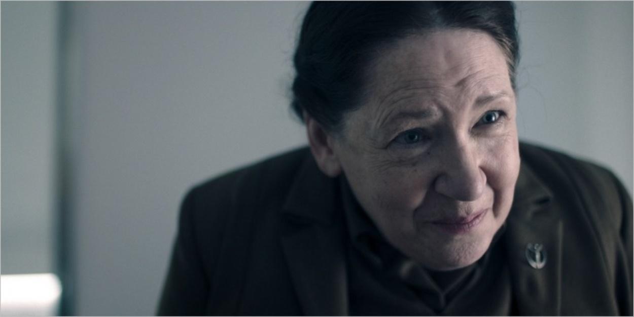Tante Lydia face à Janine - The Handmaid's Tale saison 3 épisode 9