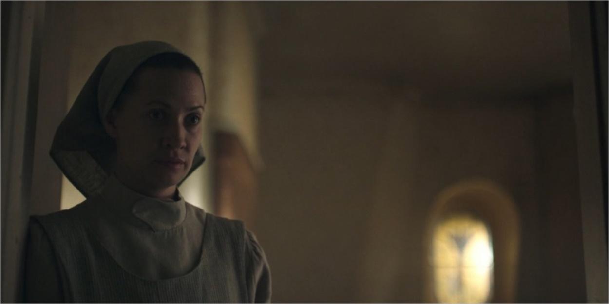 Beth, la Martha des Lawrence - The Handmaid's Tale saison 3 épisode 11