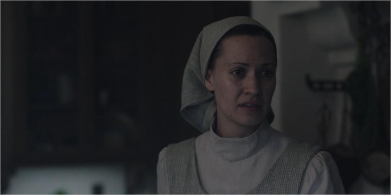 Beth félicite June - The Handmaid's Tale saison 3 épisode 12