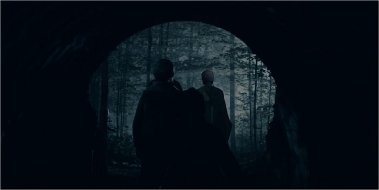 L'opération Mayday - The Handmaid's Tale saison 3 épisode 13