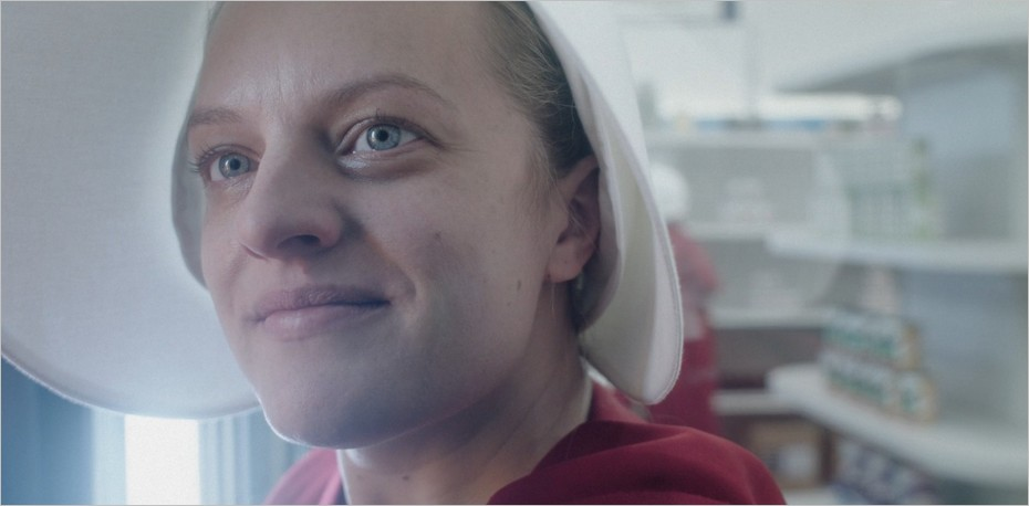 June au supermarché - The Handmaid's Tale saison 3 épisode 10