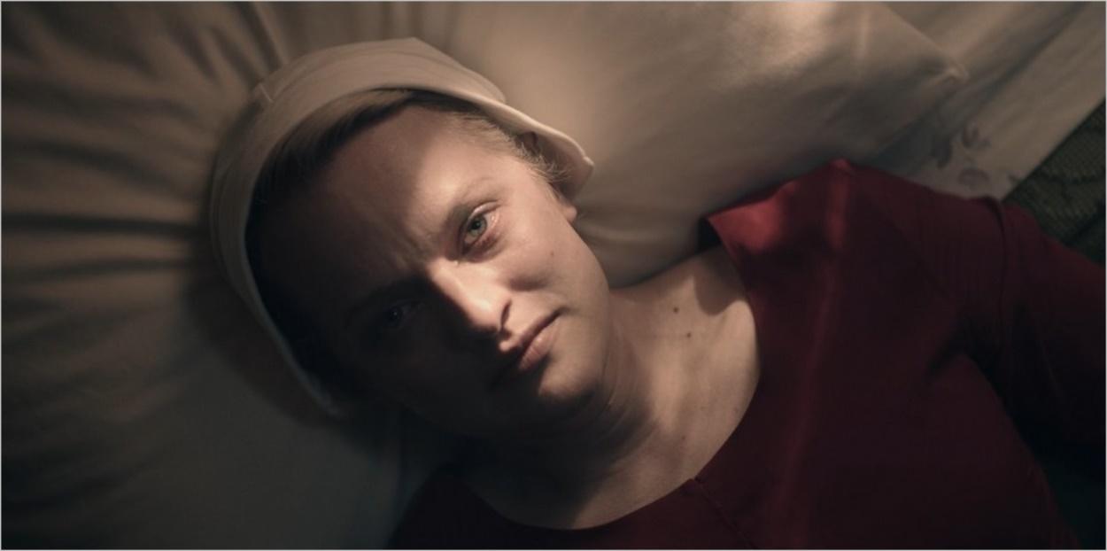 June après la mort d'Eleanor - The Handmaid's Tale saison 3 épisode 12