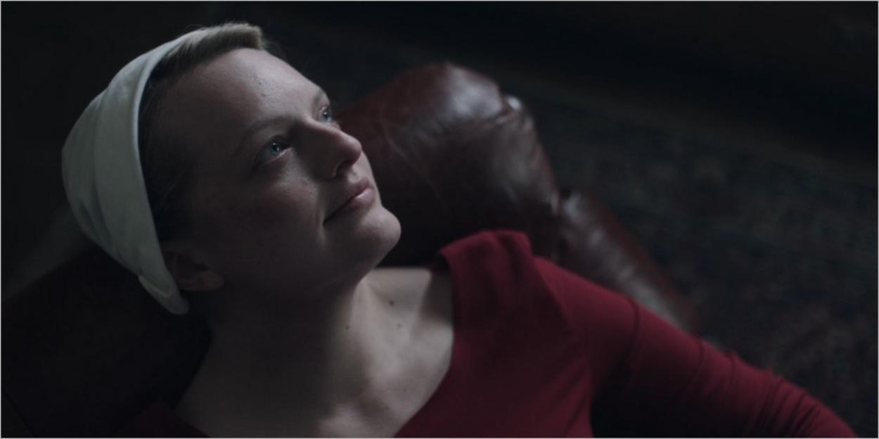 June sauvée pour le moment - The Handmaid's Tale saison 3 épisode 12