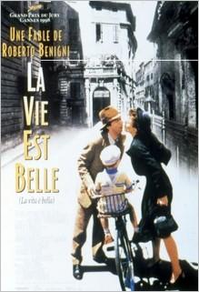 La vie est belle, Roberto Benigni