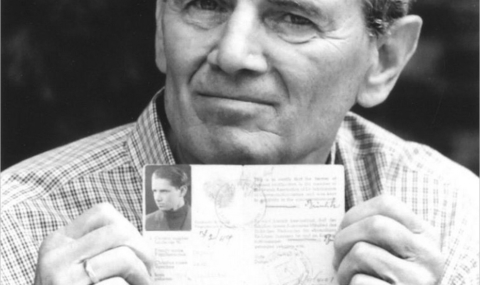 L'enfant de Schindler, Leon Leyson : le plus jeune de la liste de Schindler