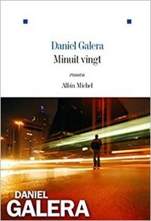 Minuit vingt, Daniel Galera