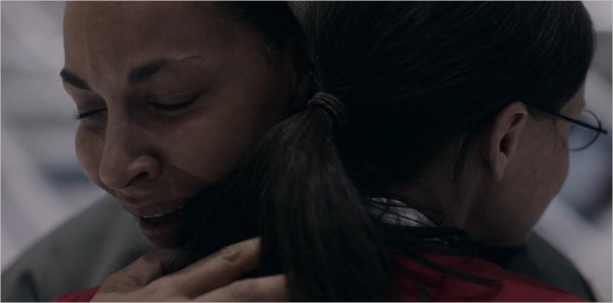 Rita retrouve Emily - The Handmaid's Tale saison 3 dernier épisode