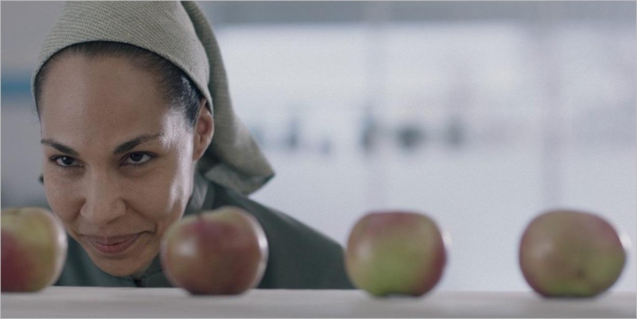 Rita, prête à aider June - La Servante Ecarlate saison 3 épisode 12