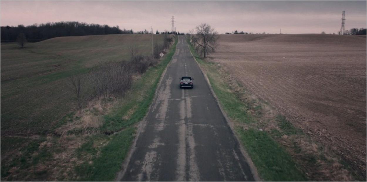 Fred et Serena Waterford sur les routes - La Servante Ecarlate saison 3 épisode 11