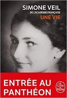Une vie, l'autobiographie de Simone Veil